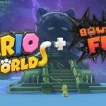 Nintendo revela mais detalhes de Super Mario 3D World + Bowser's Fury