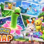 Novidades de New Pokémon Snap são reveladas
