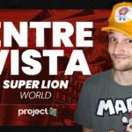 [Entrevista] Super Lion World fala sobre seu canal do YouTube, sua página do Instagram e muito mais
