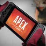 [Rumor - Derrubado] Apex Legends pode chegar em Fevereiro no Nintendo Switch