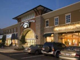 Epic Games está comprando um shopping center para ser sua nova sede