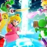 [Rumor] Novidades de Mario + Rabbids podem estar a caminho, conta do twitter alterada