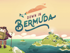 Down in Bermuda - Uma aventura rápida e divertida pelo misterioso