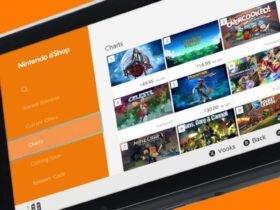 Jogos não podem mais serem vendidos a menos de US$1,99 na eShop do Nintendo Switch