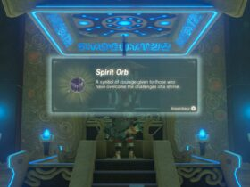 Glitch em The Legend of Zelda: Breath of the Wild promete aumentar o número de orbs
