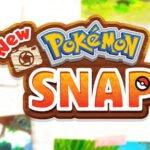 [Rumor - Confirmado] New Pokémon Snap aparece no site da Nintendo
