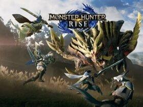 Monster Hunter Rise terá novo evento dia 7 de Janeiro