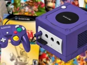 Os (meus) 10 melhores jogos do Gamecube