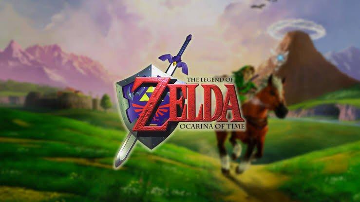 [Rumor] The Legend of Zelda: Ocarina of Time pode ganhar nova versão para Nintendo Switch