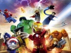 [Rumor] LEGO Marvel Super Heroes original pode estar vindo para o Switch