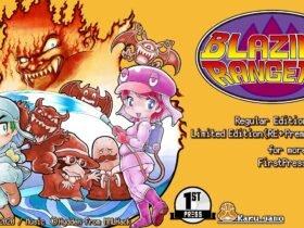 Blazing Rangers: novo jogo de ação arcade será lançado para NES