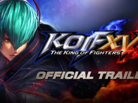 The King of Fighters XV ganha seu primeiro trailer oficial