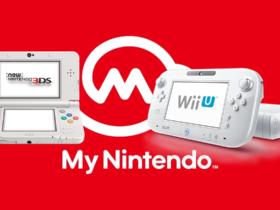 Recompensas do MyNintendo não incluem mais descontos em jogos de 3DS e Wii U