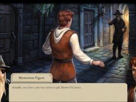 Hero-U: Rogue to Redemption: RPG de aventura e fantasia chega ao Switch em Fevereiro