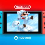 Nintendo e Nuuvem iniciam parceria inédita no Brasil com jogos mais baratos, parcelados e com cashback