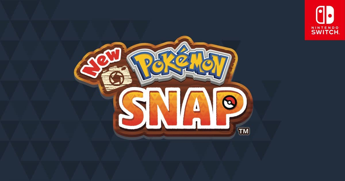 New Pokémon Snap ganha novo vídeo e mais informações