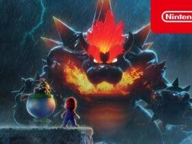 Novidades de Super Mario 3D World + Bowser's Fury demonstram tempo de jogo, estrutura, amiibos e mais