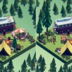 Tiny Lands: quebra-cabeças isométrico anunciado para o Nintendo Switch