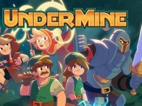 UnderMine: ação e aventura roguelike chega ao Switch em Fevereiro