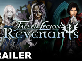 Fallen Legion Revenants ganha demo no Nintendo Switch