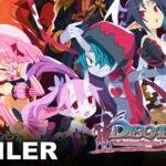 Disgaea 6: Defiance of Destiny ganha novo trailer de personagem