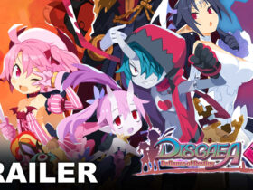 Disgaea 6: Defiance of Destiny ganha novo trailer de personagem