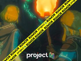 [Rumor - Derrubado] Jornalista sugere nova Direct e data de lançamento de Breath of The Wild 2
