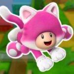 [Rumor] Nintendo pode ter planejado incluir Toadette em Super Mario 3D World + Bowser's Fury