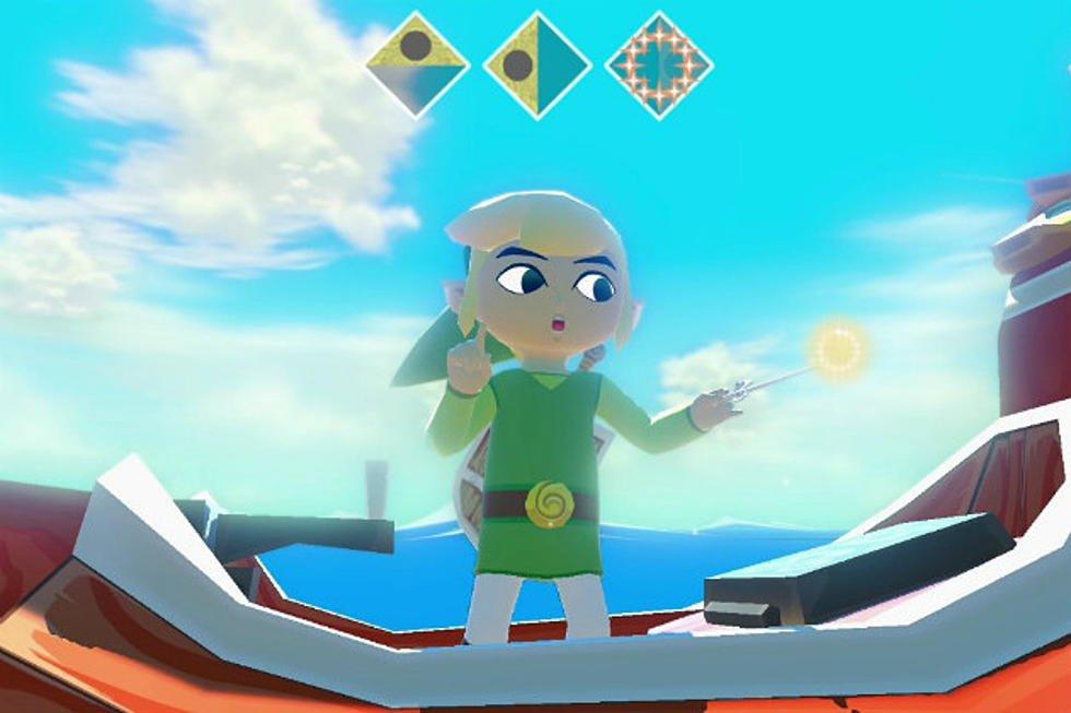 Zelda Cup 2021: Wind Waker