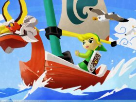 [Rumor] The Legend of Zelda: Wind Waker e Phantom Hourglass podem estar a caminho do Switch