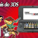 Lista: Novas franquias que nasceram no 3DS