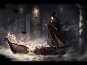 MazM: The Phantom of the Opera anuciado para Switch