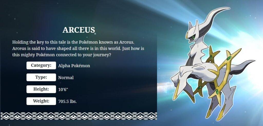 Pokémon Legend: Arceus - O que a Direct NÃO te contou!
