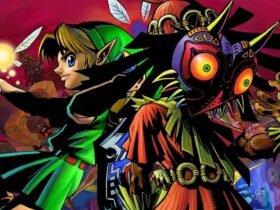 Zelda Cup 2021: Majora's Mask [2° Fase]