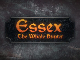 Essex: The Whale Hunter: simulação inspirada em Moby Dick chega ao Switch em 2023