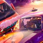 Drive Buy: jogo de combate de carros chega ao Switch em Março