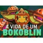 A vida de um Bokoblin