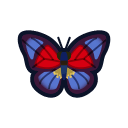 NH-Icon-agriasbutterfly