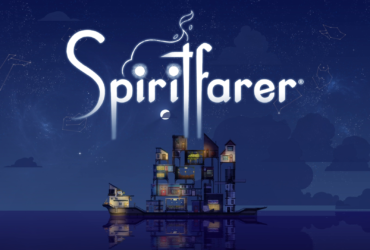 Spiritfarer © Thunder Lotus Games