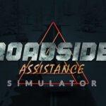 Roadside Assistance Simulator: simulação de assistência rodoviária chega ao Switch em 2023