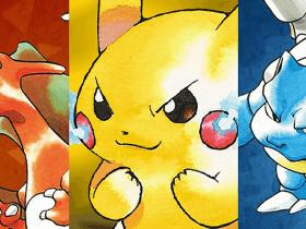 Criando o Sucesso: 25 curiosidades do desenvolvimento de Pokémon