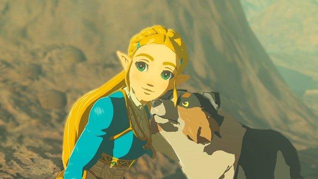 Qual o melhor console Nintendo para jogar The Legend of Zelda?