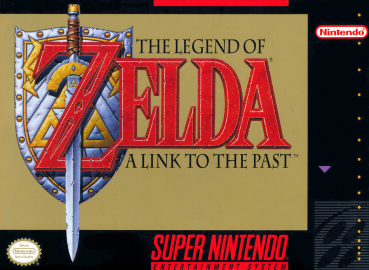 Zelda Cup 2021: A Link to the Past
