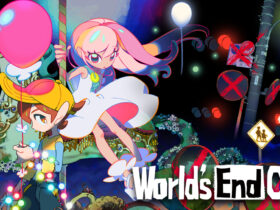 World's End Club: plataforma e visual novel chega ao Switch em Maio