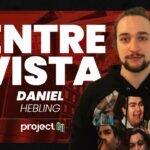 [Entrevista] Daniel Hebling + Dongo Dongo: Quando o amor por games e por música se unem