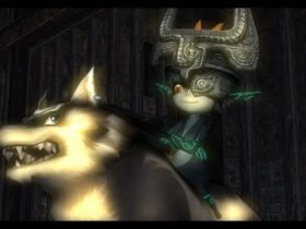 Twilight Princess HD