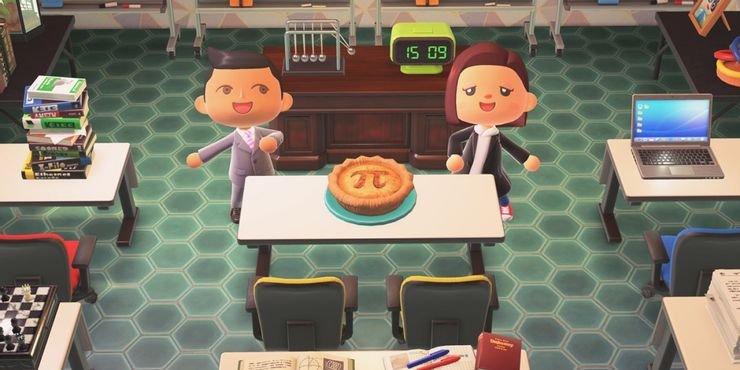 [Guia] Animal Crossing: New Horizons - Aniversários e Eventos de Março