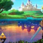 Zelda Cup 2021: A Link Between Worlds