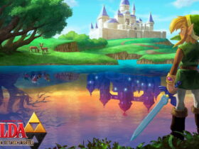 Zelda Cup 2021: A Link Between Worlds