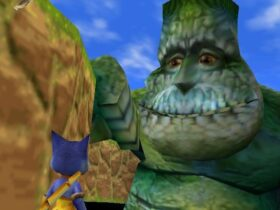 Dinosaur Planet: jogo cancelado da Rare para Nintendo 64 ressurge online